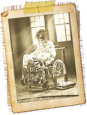 Asylum Patient