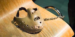 Escape Room Aversa - Hannibal - Mask